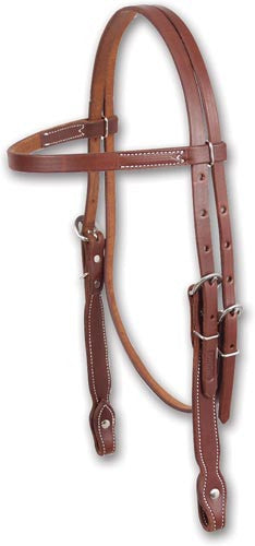 Martin Browband Headstall