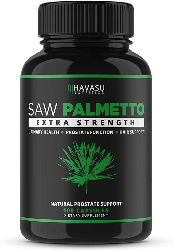 Havasu Nutrition Natural Supplement, Extra Strength (100 Capsules)