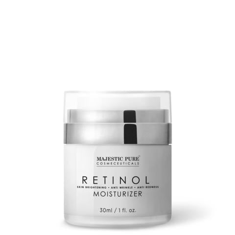 Majestic Pure Retinol Moisturizer Cream 30 ml