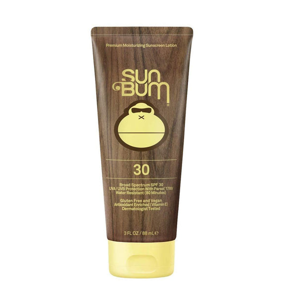 Sun Bum Original Moisturizing Sunscreen Lotion SPF 30 (3 fl.oz)