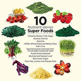 Dr. Schulze's Super Food Plus, Vitamin & Mineral Herbal Concentrate 390 Veg. Tablets (1 gram each)