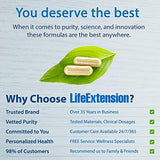 Life Extension Vitamin D3 1,000 IU (250 Softgels)