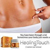 The Healing Touch Premium Scar Gel