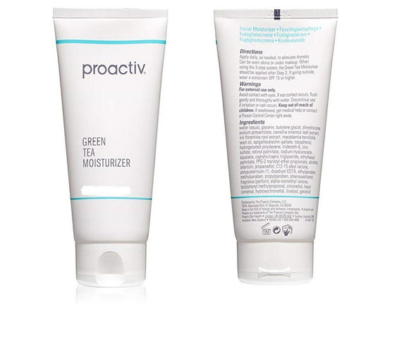 Proactiv Green Tea Moisturizer Mini (.33 fl.oz / 10 ml)