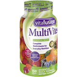 Vitafusion MultiVites Gummy Vitamins (150 Gummies) Packaging may vary