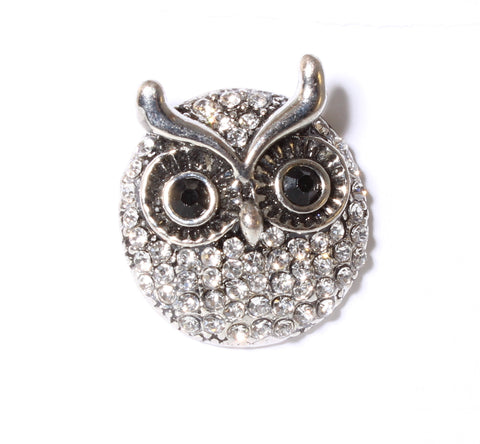 SPARKLE SNAP-Glam Owl