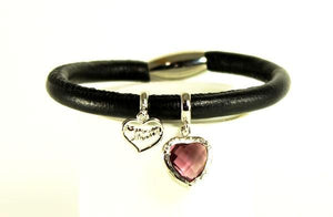 Sparkle Chic Bracelet-Mom Love