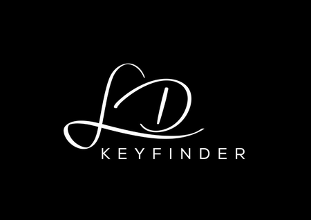 LD Key Finder by LDL Designer Fashion Inc.