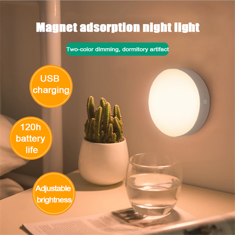 (It is sold at 50% on this hot summer)Human body induction night light