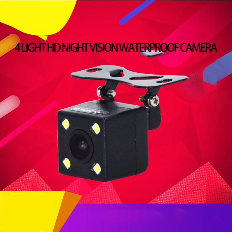 HOT SALE AND LAST DAY PRICE CUT!!!Car reversing image Car safety rear camera