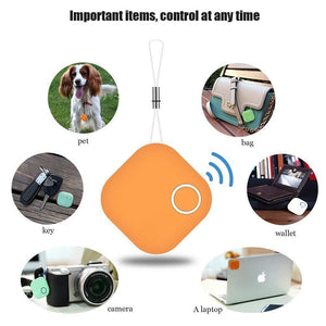 HOT SALE!!! Bluetooth GPS pet child or any item anti-lost artifact(Buy 2 Free Shipping)
