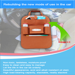 (Hot Selling 50%  Off and Buy 2 Free Shipping)Car multifunctional storage bag