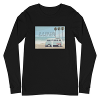 Long Sleeve VAN shirt