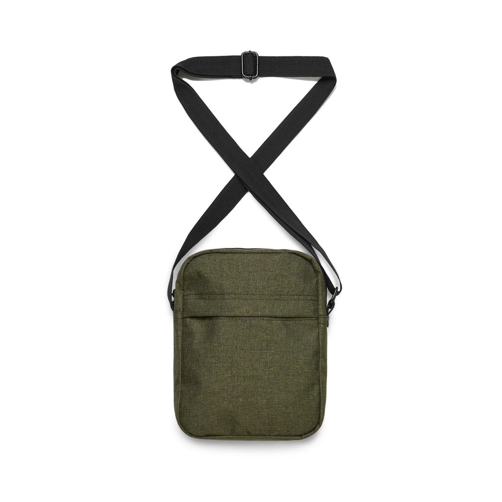 FLIGHT SHOULDER BAG - OLIVE