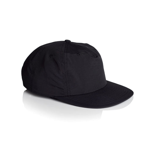 Surf Cap - Black