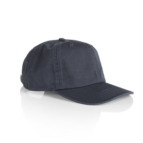 1116 Low Profile Cap - Slate Blue
