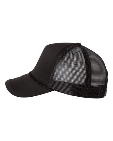 Foam Trucker - Black