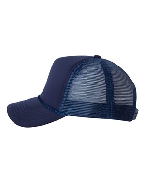 Foam Trucker - Navy