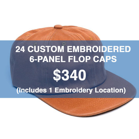 Unstructured Six Panel BTFD Embroidered Baseball Cap Adjustable Dad Hat