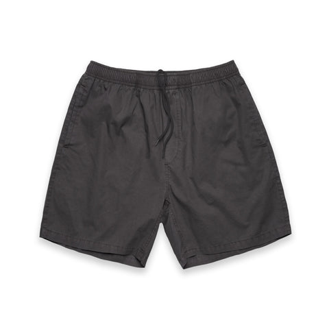 Summer Beach Shorts -  Slate Grey
