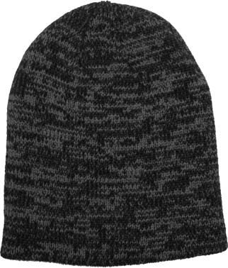 Heavyweight Marble Beanie