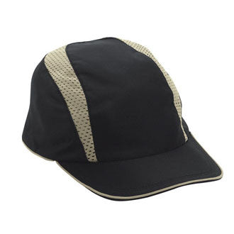 Performance Runner Cap Black/ Khaki