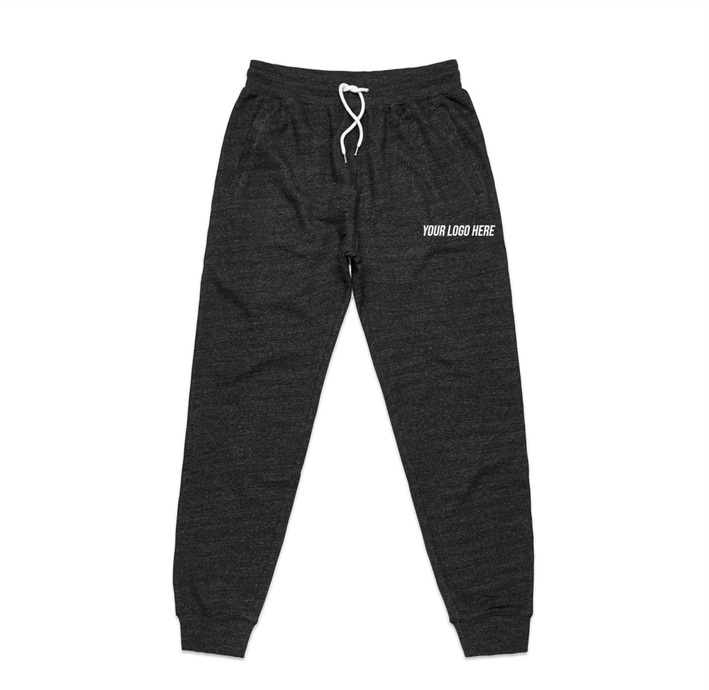 CUSTOM EMBROIDERED SWEATPANT JOGGERS (PACKAGE DEALS)