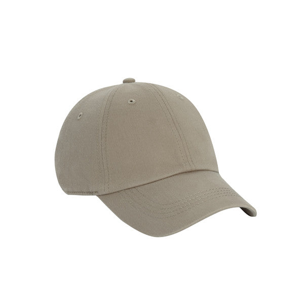 Gap Style Dad Hats - Khaki