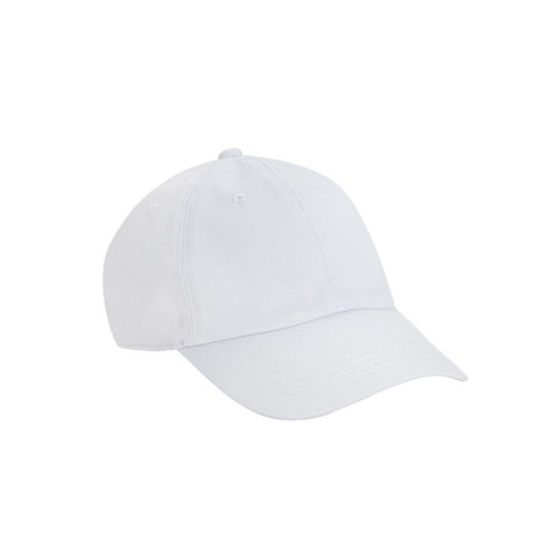Gap Style Dad Hats - White