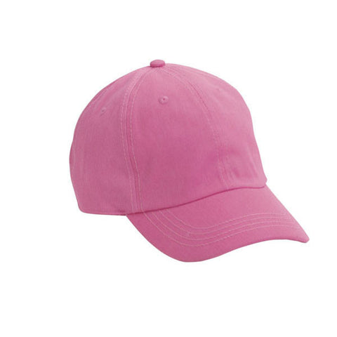 Gap Style Dad Hats - Candy Pink