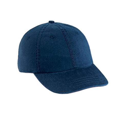 Gap Style Dad Hats - Navy