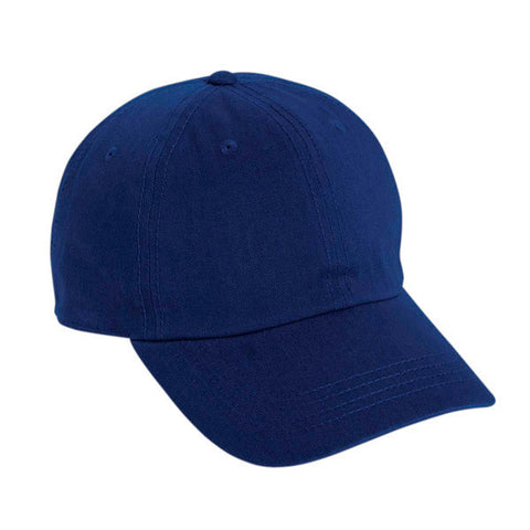 Gap Style Dad Hats - Royal Blue