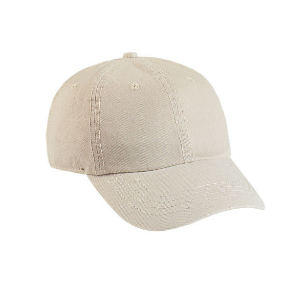 Gap Style Dad Hats - Cream