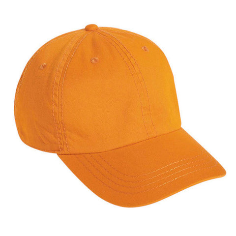 Gap Style Dad Hats - TX Orange