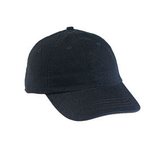 Gap Style Dad Hats - Black
