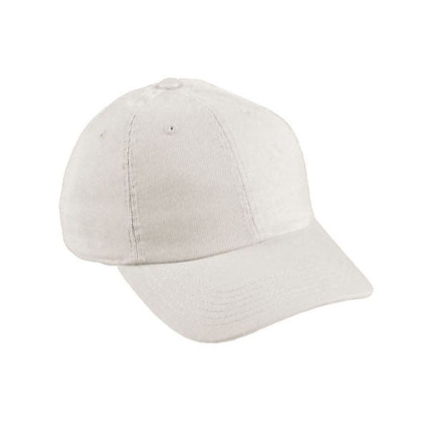 Washed Unstructured Dad Hat - Stone