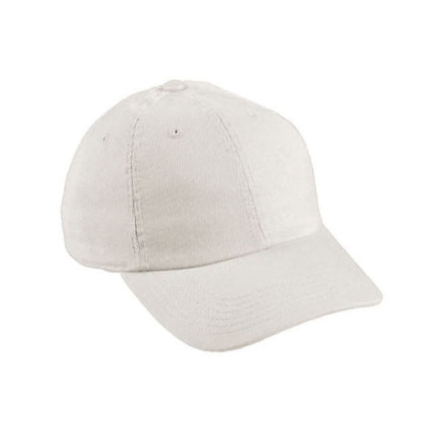 Washed Unstructured Dad Hat - Stone (Sale)