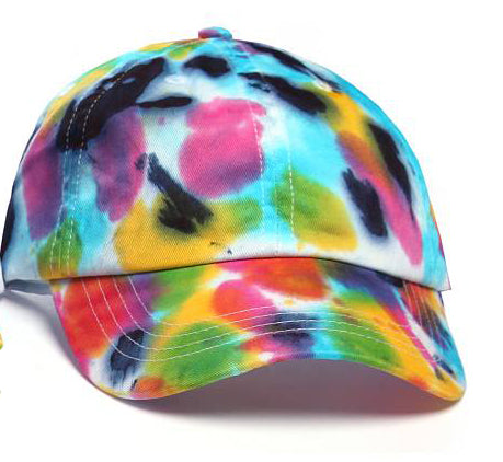 Art Dye Dad Hats (Mixed)