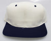 Vintage Snapbacks Cream/ Navy