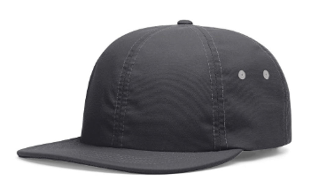 Stay Dry Relaxed Premium Hat - Charcoal
