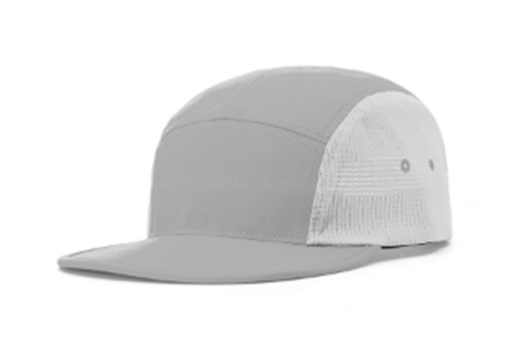 Relaxed Stay Dry 5-Panel - Light Grey