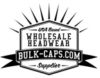 Bulk-Caps Wholesale Headwear