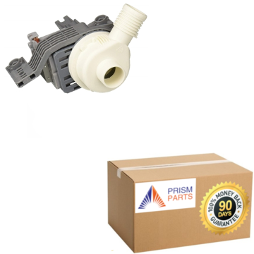 Whirlpool Cabrio Washer Water Drain Pump # PP9813206