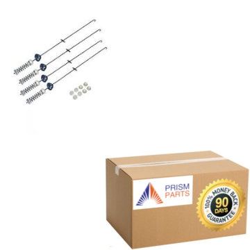 Whirlpool Cabrio Washer Suspension Rod Kit # PP2211144