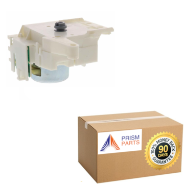 For Whirlpool Washer Dispenser Actuator Motor Switch Assembly # PP6520206