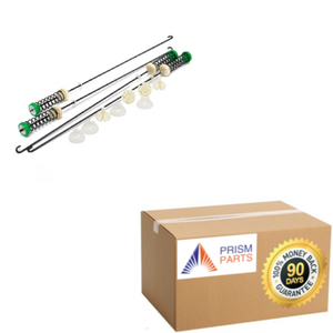 Whirlpool Washer Suspension Rod Kit # PP3442626