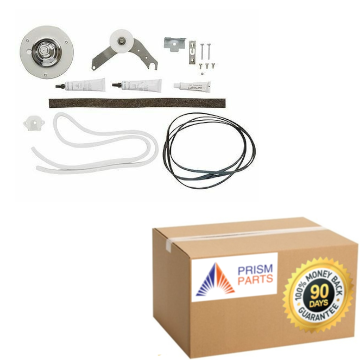 FRIGIDAIRE DRYER MAINTENANCE KIT # PP4598593