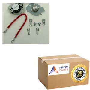 For Whirlpool Dryer Thermal Cut Off Kit # PP4424903