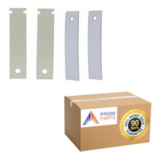 For GE Clothes Dryer Bearing Slide Kit Set Of 4 # PP6176023