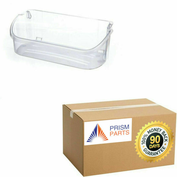 Details about  For Crosley Refrigerator Clear Gallon Door Bin Tray # PP8599452CY620